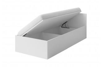MYK 46 - łóżko 90 z pojemnikiem