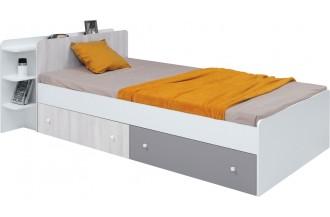 COMO CM12 L/P - łóżko 90