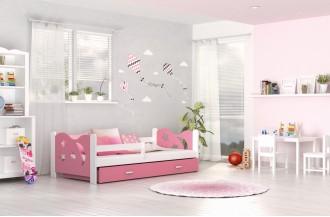 Łóżko parterowe