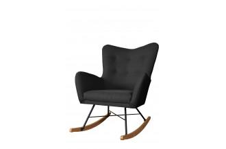 Fotel bujany MERLIS