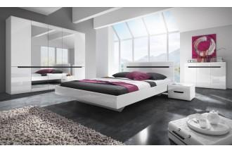 Sypialnia HEKTOR biały