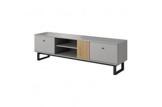 AVIO - stolik RTV 175 loftowy styl