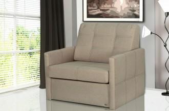 Sofa amerykanka MINI I - 1 osobowa