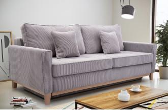 Sofa z funkcją spania ARIS