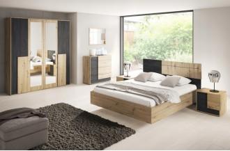Sypialnia BAFII