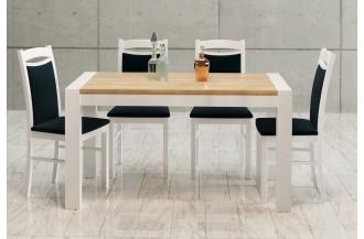 Zestaw stół rozkładany STL 40/1 + 4 krzesła KT 4