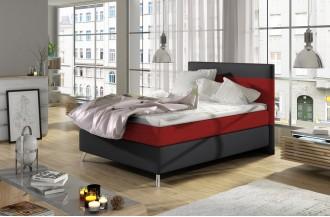 Łóżko kontynentalne COSY