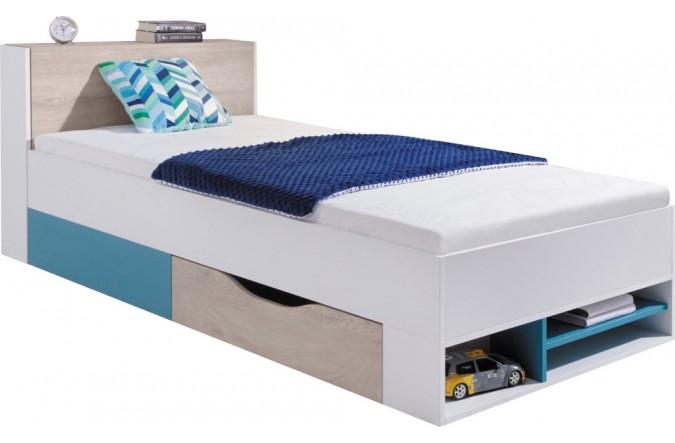 PLANET PL14 - łóżko