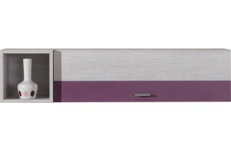 NEXT NX14 - półka wisząca