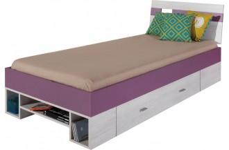 NEXT NX19 - łóżko