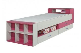 KOMI KM17 - łóżko