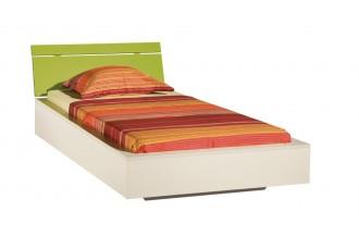 LABIRYNT LA22 - łóżko