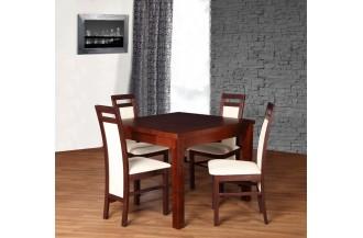 Zestaw stół S22 + 4 krzesła D57