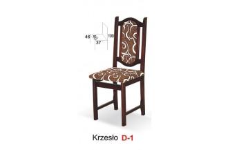 Krzesło D-1