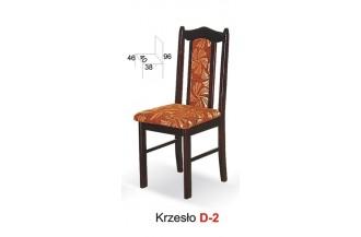 Krzesło D-2