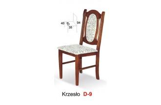 Krzesło D-9