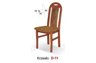 Krzesło D-11