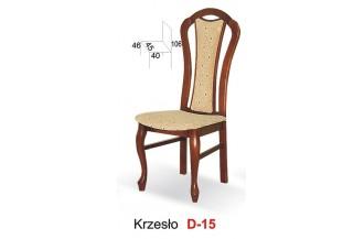 Krzesło D-15