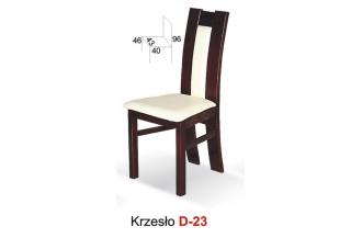 Krzesło D-23
