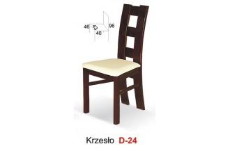 Krzesło D-24