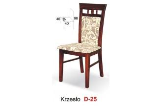 Krzesło D-25