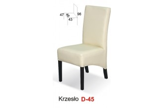 Krzesło D-45