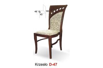 Krzesło D-47