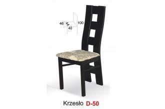 Krzesło D-50