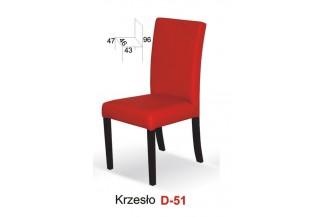 Krzesło D-51