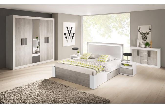 Sypialnia HEOS 1