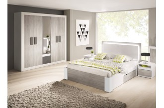 Sypialnia HEOS 3