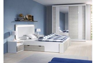 Sypialnia HEOS 4