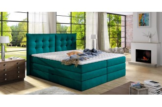 Łóżko kontynentalne FENDY - promocja