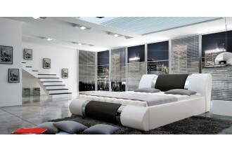 Łóżko tapicerowane ATLANTIS - promocja
