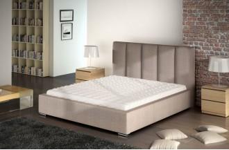 Łóżko tapicerowane VANESSA
