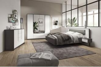 Sypialnia SAGA