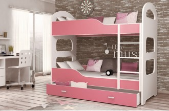 Łóżko DOMINIK
