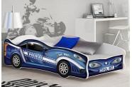 Łóżko CARS 160