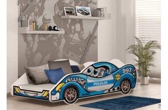 Łóżko CARS 180