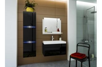 Zestaw łazienkowy LUNA I 80