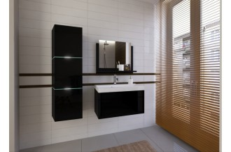 Zestaw łazienkowy IBIZA BIG I 60