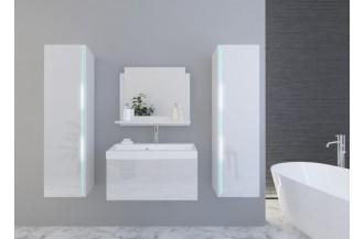 Zestaw łazienkowy DREAM II 80
