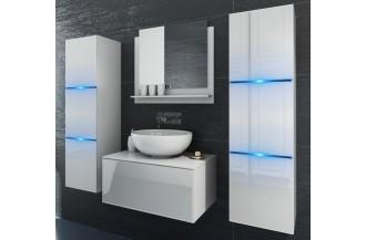 Zestaw łazienkowy LIKE II 60