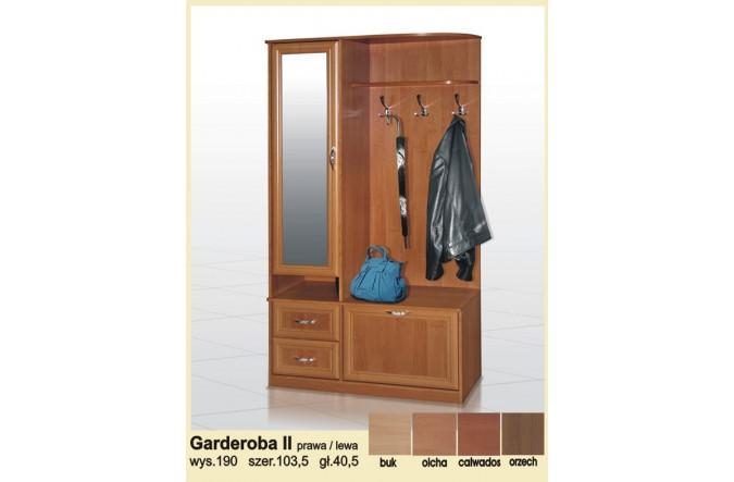 Garderoba II